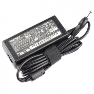Original 65W Toshiba Satellite A105-S2236 Power Supply Adapter Charger