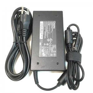 Original 120W MSI PL62 7RC-205XTR 7RC-209CZ AC Adapter Charger + Cord
