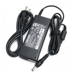 Original 75W Toshiba Satellite Pro L500-EZ1520 AC Adapter Charger