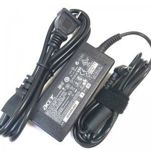 40W Acer TraveMate B116-4008 AC Adapter Charger Power Cord